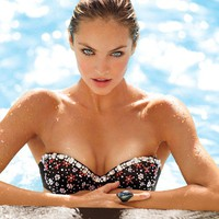 Victoria's Secret Swim 2013, Catalog , January Bikini, Swimsuits