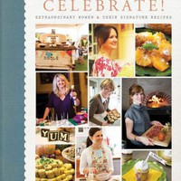 BARNES &amp; NOBLE | Where Women Cook: Celebrate!: Extraordinary Women &amp; Their Signature Recipes by Jo Packham, Lark Books NC | NOOK Book (eBook), Hardcover