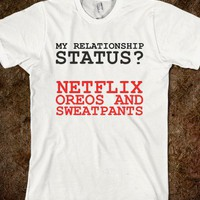 Relationship Status - Sweet Shirts - Skreened T-shirts, Organic Shirts, Hoodies, Kids Tees, Baby One-Pieces and Tote Bags