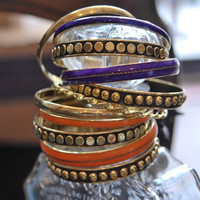 Old Hollywood- Bangle Sets