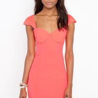 Minnie Party Dress in  Clothes at Nasty Gal