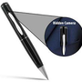 Amazon.com: Defender ST101 Covert Pinhole Color Security Camera Pen with 4 GB USB Memory: Camera &amp; Photo