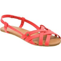 Volcom Women's Heavenly Creedlers Sandal