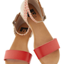 BC Shoes Lakeview Lodge Sandal | Mod Retro Vintage Wedges | ModCloth.com