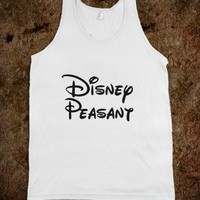 Disney Peasant - Awesome fun #$!!*& - Skreened T-shirts, Organic Shirts, Hoodies, Kids Tees, Baby One-Pieces and Tote Bags