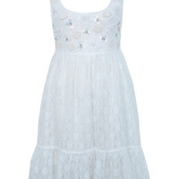 3d Lace Swing Dress - View All  - Dress Shop