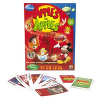 Apples To Apples - Disney Version