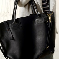 JOINERY - Ashcroft Carryall by Forestbound - WOMEN