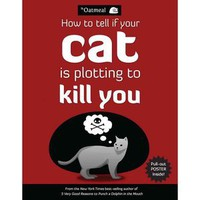 Walmart: How to Tell If Your Cat Is Plotting to Kill You