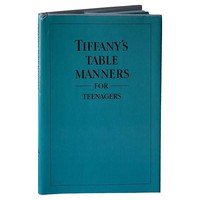 One Kings Lane - Tiffany's Table Manners for Teenagers