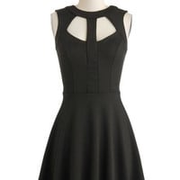 Foreshadowing Fabulous Dress | Mod Retro Vintage Dresses | ModCloth.com