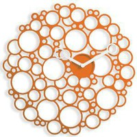 fizz clock orange
