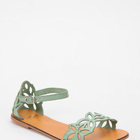 Kimchi Blue Daisy Cutout Sandal