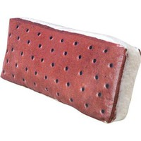 Ice Cream Sandwich Pillow | Gift Shop | SkyMall