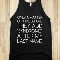 ME-SYNDROME