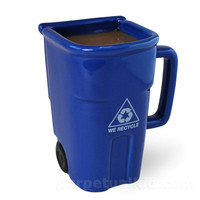RECYCLE BIN MUG