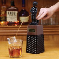 Little Whizzer Liquor Dispenser