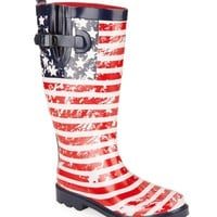 Capelli® Flag Rain Boot - Aeropostale