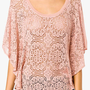 Flowy Crochet Top | FOREVER 21 - 2008585842