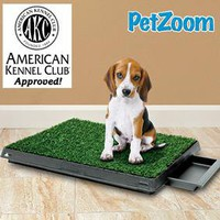 PetZoom™ Pet Park Deluxe @ Fresh Finds