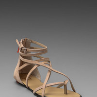 Joe's Jeans Kelller Sandal in Nude from REVOLVEclothing.com