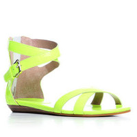 DJPremium.com - Women - Shop by Department - Shoes - Sandals - BETTINA SANDAL