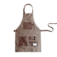 TRVR GENTLEMANS APRON