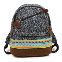 Lovely and fashionable backpack from Noveltylike