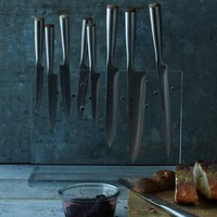 Schmidt Brothers Knife Set - $250 | The Gadget Flow