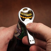 Flash Drive Bottle Opener - $18 | The Gadget Flow