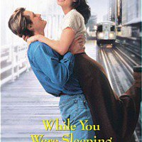 While You Were Sleeping | DVD Movies &amp; TV Shows, Genres, Comedy : JB HI-FI