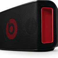 Beats by Dr. Dre Beatbox Portable Docking Speaker (Black): MP3 Players & Accessories