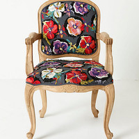 Grafton Chair, Flora Dora