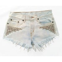 Nova Cutoffs- 20% Off! by ShopGoldie - Chictopia