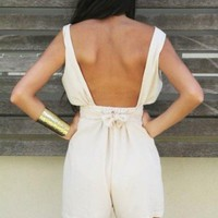 Rompers to the Rescue
