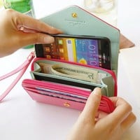 Multi-Purpose Wallet