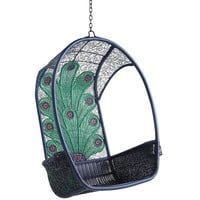 Swingasan Chair - Peacock