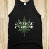 Don&#x27;t panic it&#x27;s organic - Awesome fun #$!!*&amp; - Skreened T-shirts, Organic Shirts, Hoodies, Kids Tees, Baby One-Pieces and Tote Bags