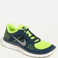 Nike 'Free Run+ 3' Running Shoe (Men) | Nordstrom