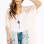Wonderland Kimono $39