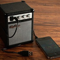 MyAmp Speaker By Paladone - $29 | The Gadget Flow
