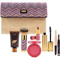tarte Journey to Natural Beauty 6-pc Collection with Bag  QVC.com