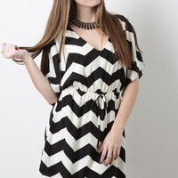 Upper Limitations Dress