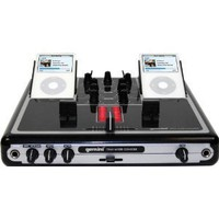 Gemini iTRAX iPod Mixer Console