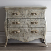 Mimosa Three-Drawer Chest