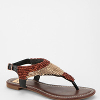 Urban Outfitters - DV By Dolce Vita Delancey Beaded Thong Sandal