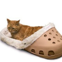 Sasquatch II Ped Bed - Fawn: Pet Supplies