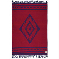 BILLABONG Only Good Vibes Beach Blanket