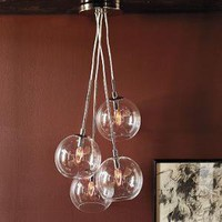 Cluster Pendant | west elm