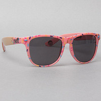 The Daily Sunglasses in Strawberry Donut : NEFF : Karmaloop.com - Global Concrete Culture